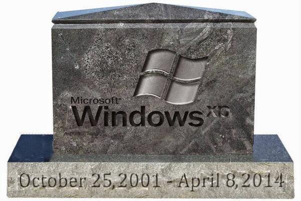 WinXP-RIP